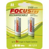 Аккумулятор FOCUSray AA 2100mAh