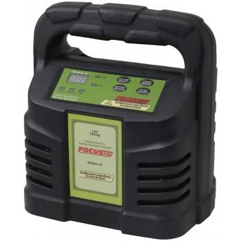 Зарядное устройство для автомобильных аккумуляторов FOCUSray 42